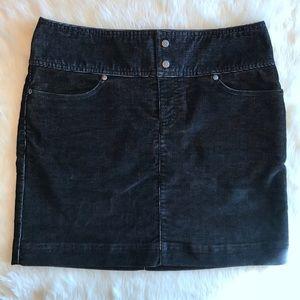 Athleta Vintage Ridge Skirt
